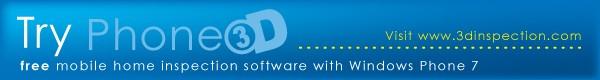 3D Inspection Report Software